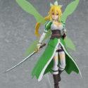 figma 314. Leafa — Sword Art Online II (аниме фигурка Лифа — Мастера меча онлайн)