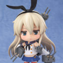 Nendoroid 371. Shimakaze Kantai Collection -KanColle-