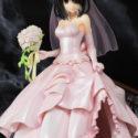 Kurumi Tokisaki Wedding ver. — Date A Live [1/7 Complete Figure]