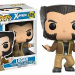 Funko POP Marvel: X-Men-Logan Action Figure [Funko POP!]