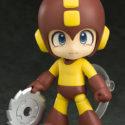 Nendoroid 556b. Mega Man Metal Blade Ver.