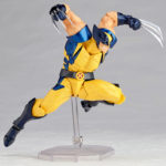 Wolverine (Росомаха) Люди Икс — X-Men / Amazing Yamaguchi No.005