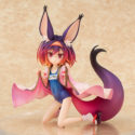 Hatsuse Izuna: Swimsuit style — No Game No Life 1/8 Complete Figure