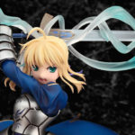Saber -Triumphant Excalibur- Fate/stay night [1/7 Complete Figure]