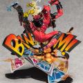 Deadpool: Breaking the Fourth Wall — Complete figure / Дэдпул — Разрушение четвёртой стены фигурка