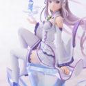 Re:Zero kara Hajimeru Isekai Seikatsu — Emilia [1/8 Complete Figure]