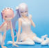 Rem, Ram, Emilia — Life in Another World [Complete Figure]