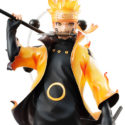 Naruto Shippuuden — Uzumaki Naruto — Rikudou Sennin Mode [1/8 Complete Figure]