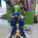 Lucio (Лусио) Action ver. Овервотч (Overwatch)
