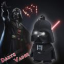Star Wars Darth Vader — Брелок с подсветкой и звуком.