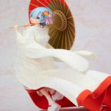 Starting Life in Another World — Rem -Shiromuku- Re:ZERO [1/7 Complete Figure]