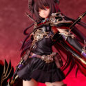Dark Dragoon Forte. (Rage of Bahamut) — 1/8 Complete Figure