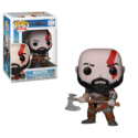 God of War — Kratos (Кратос) [Funko POP!]