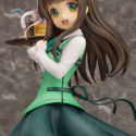 Chiya (Cafe Style) — Is the order a rabbit?? 1/7