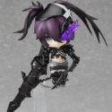 Nendoroid 253. Black Rock Shooter Insane ver. figure / Стрелок с Черной скалы аниме фигурка