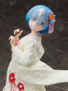 Rem Oniyome — Re:ZERO -Starting Life in Another World-