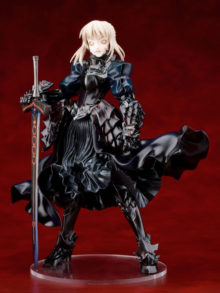 Saber Alter — Fate/stay night