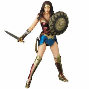 Wonder Woman version Mafex No.48