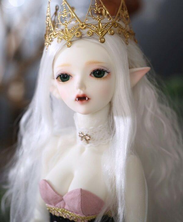 Bloody Elf - BJD Doll [1/4]