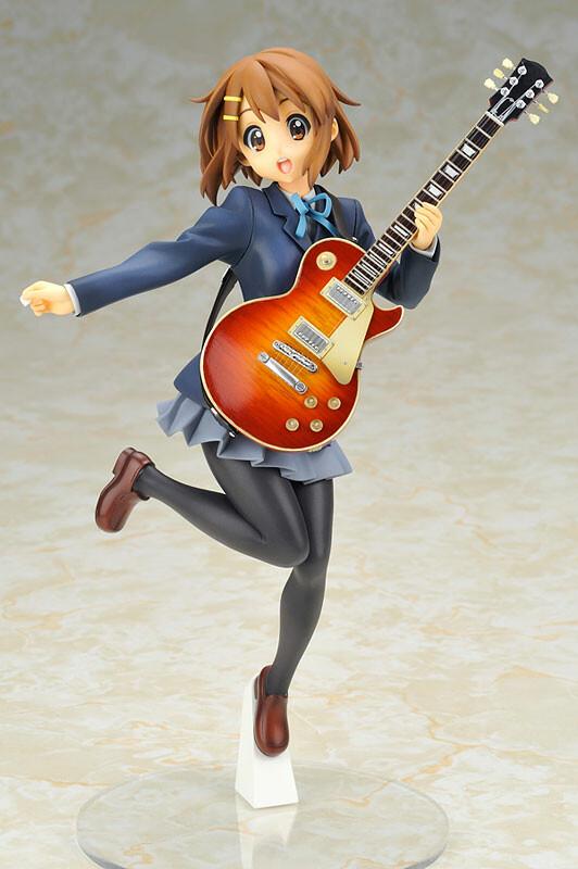 Yui Hirasawa - K-On! 1/8
