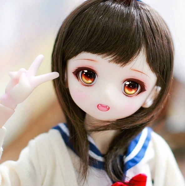 Sophia Chan - BJD Doll [1/4]