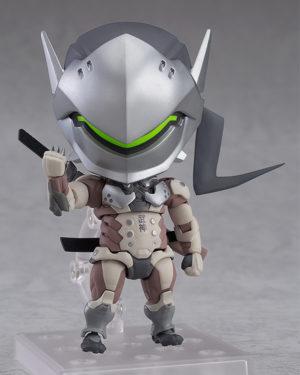 Genji: Classic Skin Edition - Overwatch - Nendoroid 838