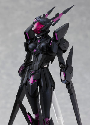 Figma 152 - Black Lotus - Accel World