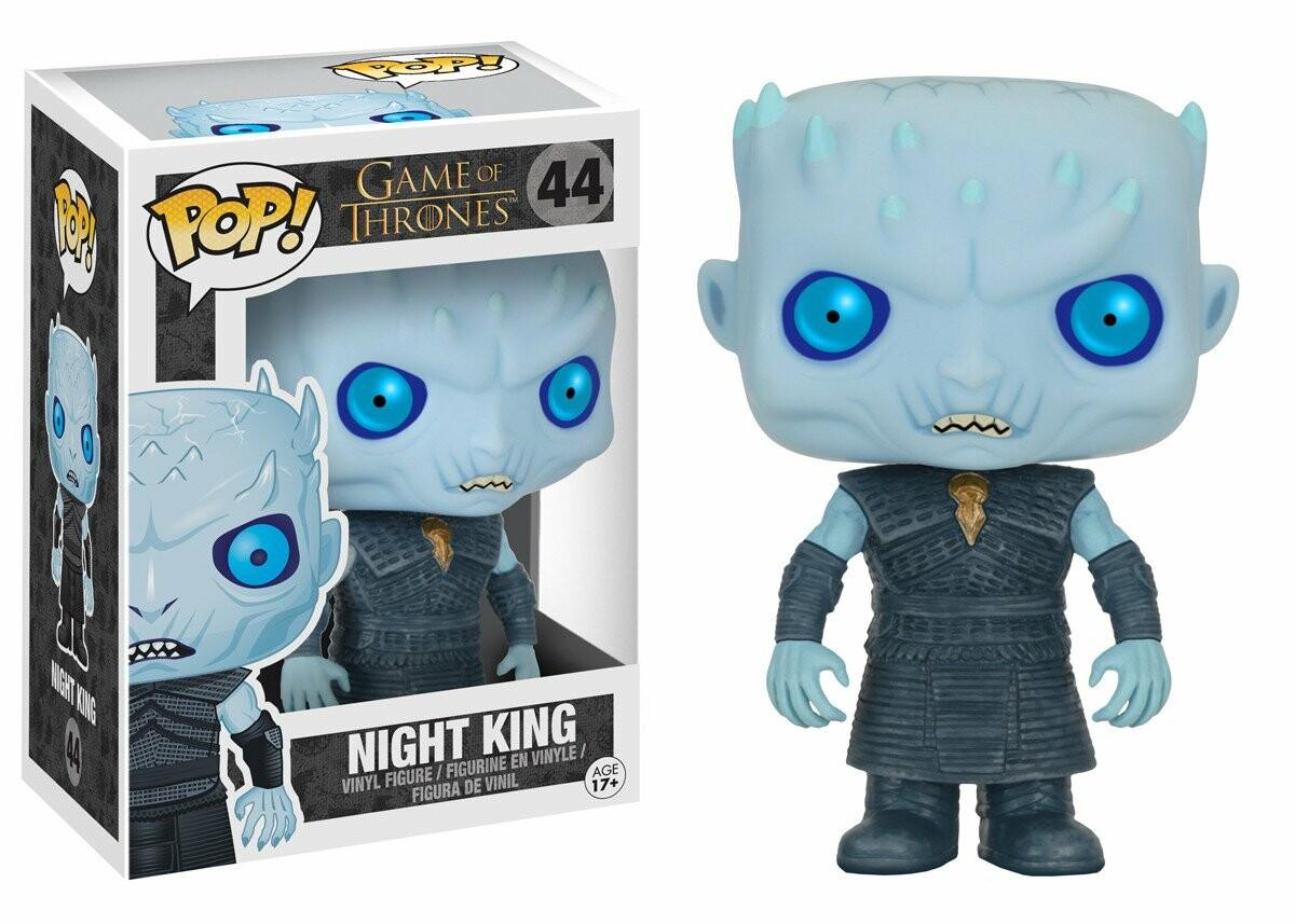 Night King - Game of Thrones Funko POP / Король Ночи - Фанко ПОП Игра Престолов