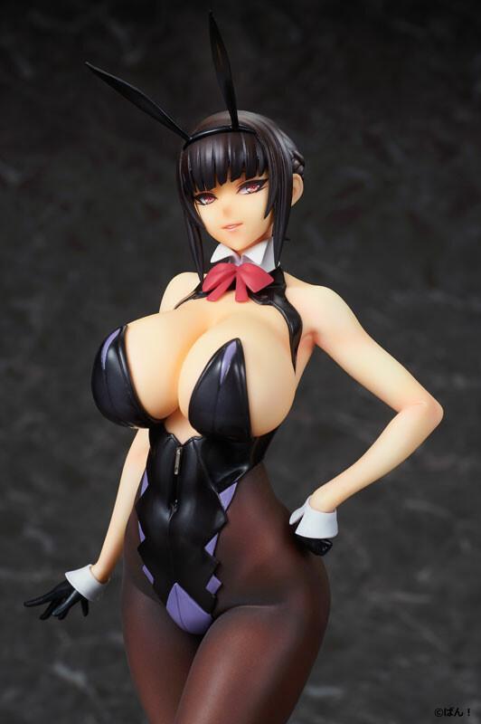 Erika Izayoi Ban! Original Character 1/5