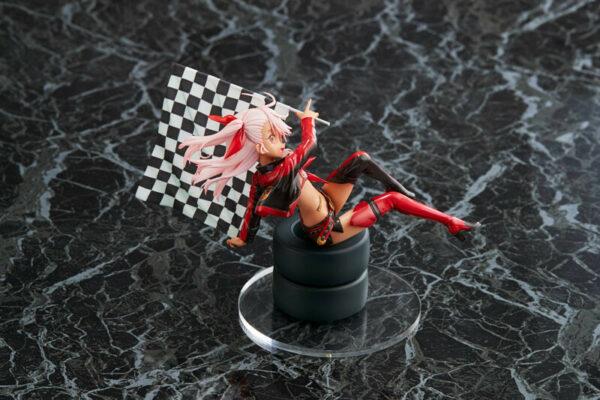 Chloe Von Einzbern - PRIYA Racing Fate/kaleid liner Prisma Illya 3rei!! 1/8