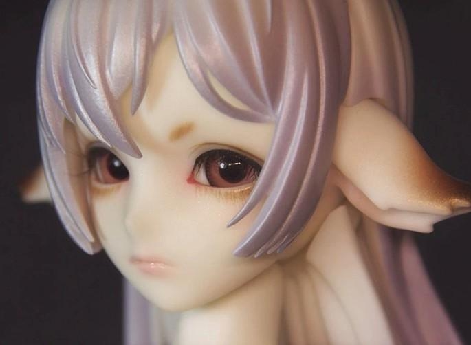 Pretty Centaur - BJD Doll [1/4]