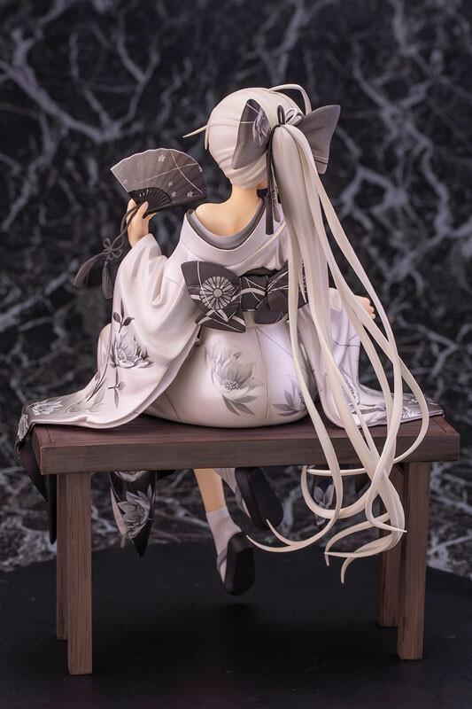 Kasugano Sora Kimono Ver. - Yosuga no Sora 1/7