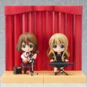 K-ON! — Hirasawa Yui — Kotobuki Tsumugi Live Stage Ver. Set — K-ON! — Nendoroid 110