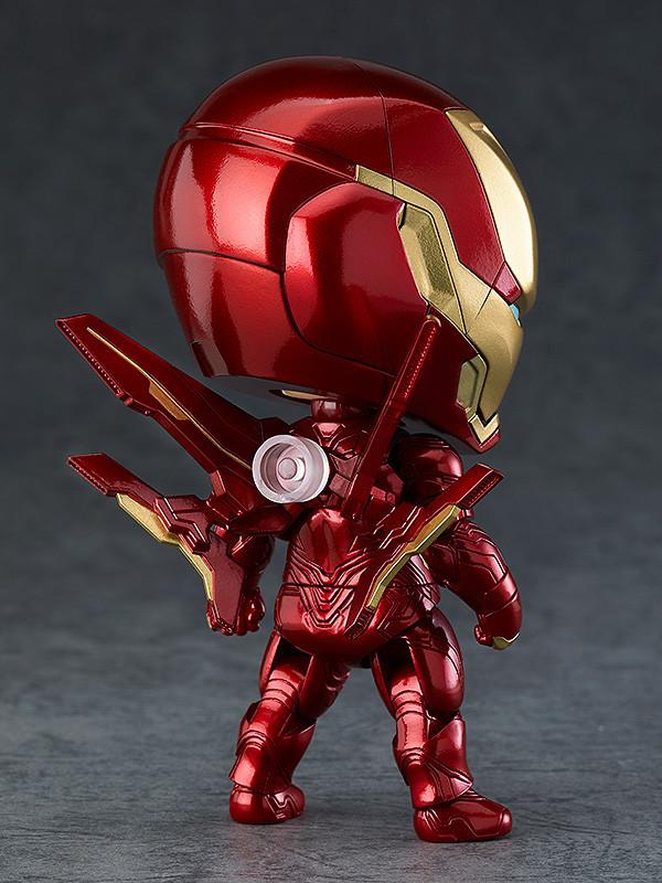 Iron Man Mark 50: Infinity Edition - Nendoroid 988