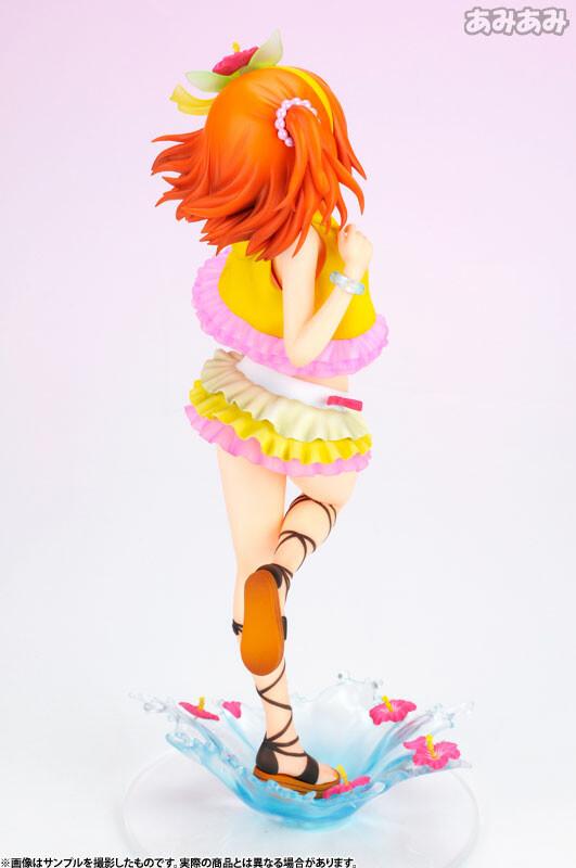 Natsuiro egao de 1 2 Jump! ver. Kousaka Honoka - Love Live! School Idol Project 1/8