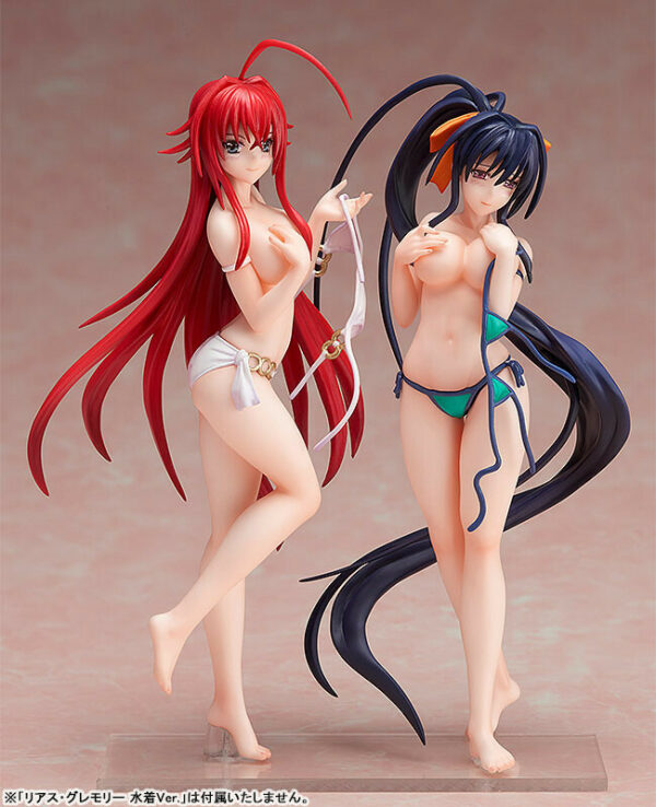 Akeno Himejima Swimsuit Ver. [High School DxD] [1/12]