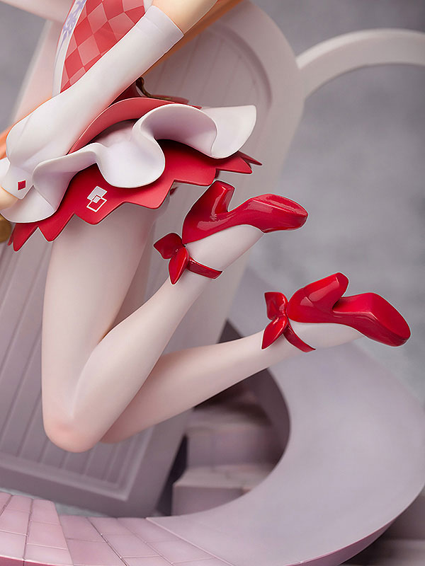 Alice in Wonderland: Another White Rabbit - FairyTale-Another