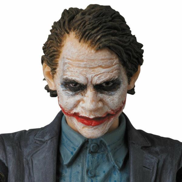 The Dark Knight - Joker Bank Robber Ver. - Mafex No.15