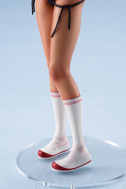 Chloe Von Einzbern (Kuro) - Fate/kaleid liner PRISMA☆ILLYA 1/7