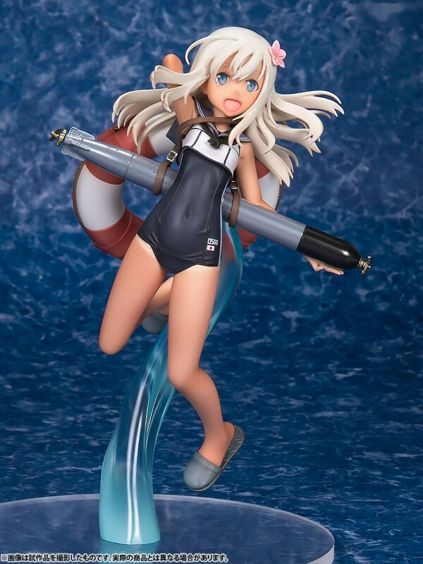 Ro-500 - Kantai Collection -Kan Colle-