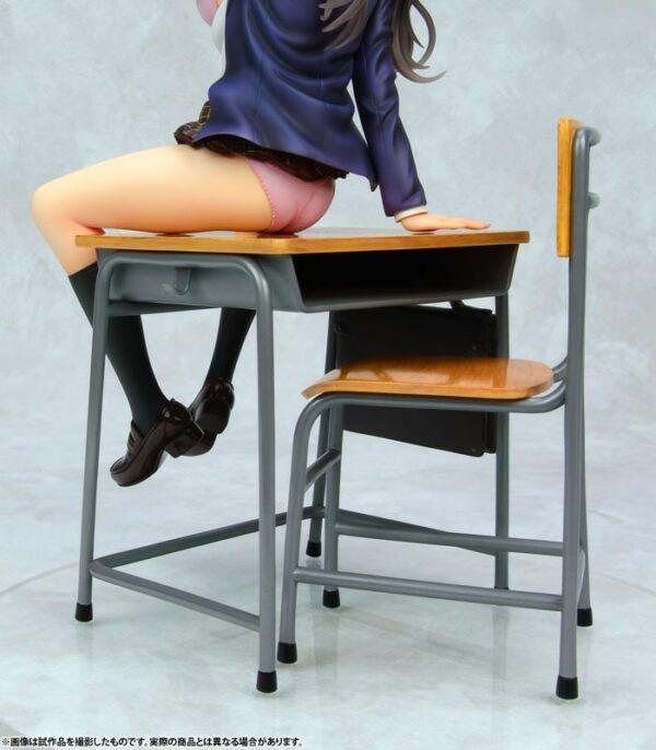 Ayaka Futaba - Issho ni Shiyo [1/7 Complete Figure]