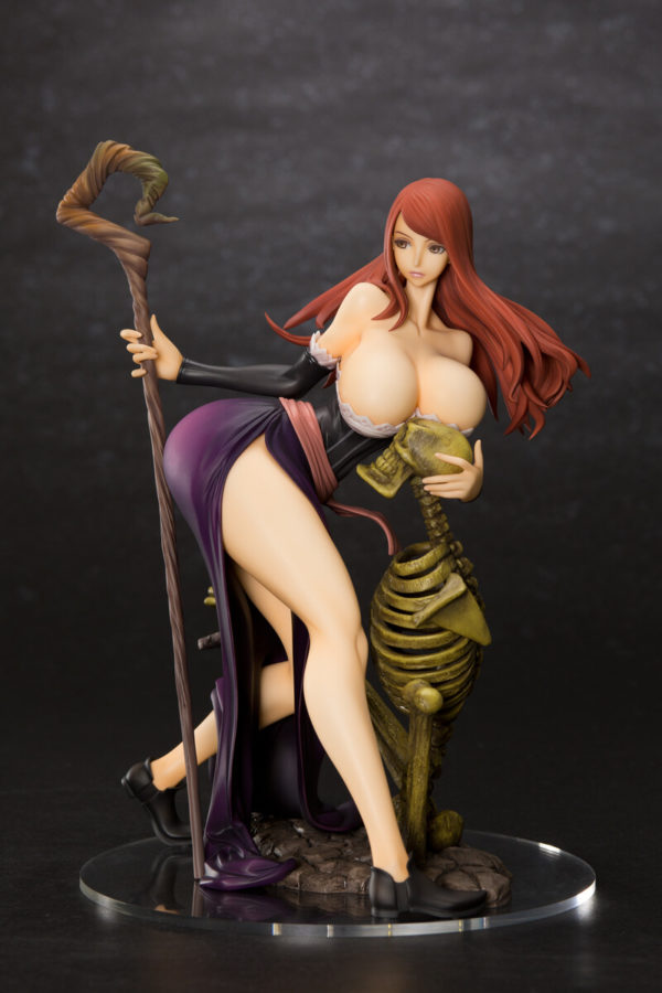 Sorceress - Dragon's Crown 1/7