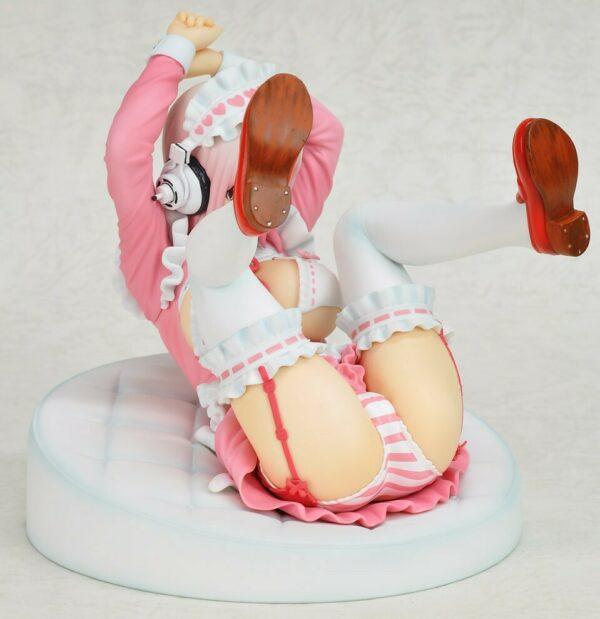 Super Sonico Lolita Maid ver. 1/6