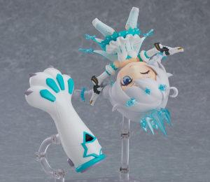 Kiana: Winter Princess Ver. Honkai Impact 3rd [Nendoroid 1026]