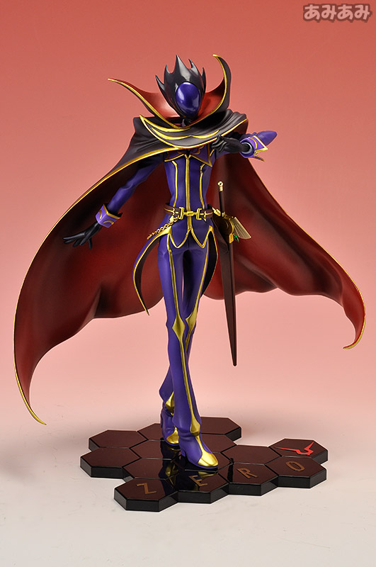 Lelouch of the Rebellion R2: Zero - Code Geass