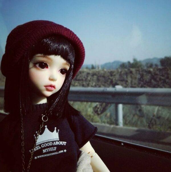 Alice - BJD Doll [1/6]