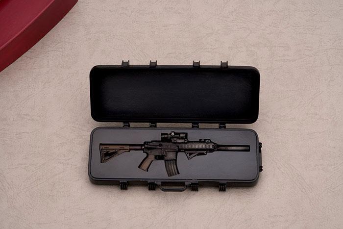 HK416 - Star Cacoon Ver. GIRLS' FRONTLINE
