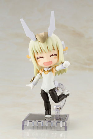 Baselard - Bare Body - Frame Arms Girl - Cu-Poche