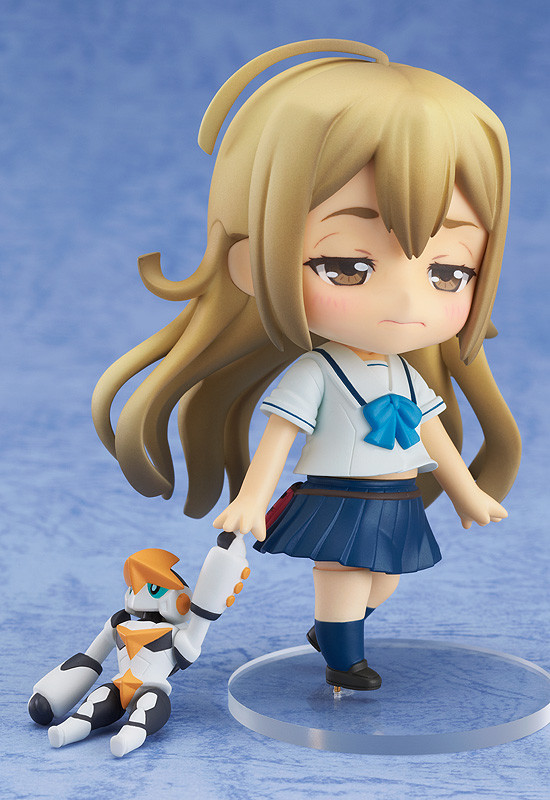 Frau Koujiro - ROBOTICS;NOTES [Nendoroid 294]
