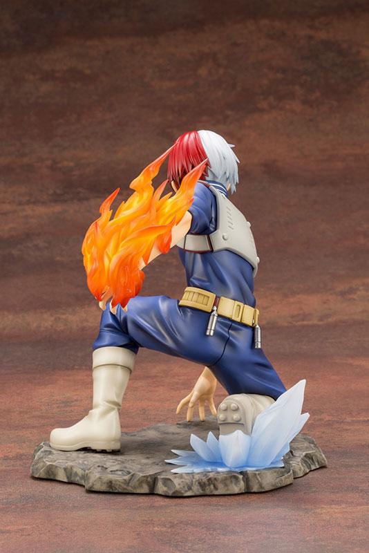 Todoroki Shouto ARTFX J - Boku no Hero Academia
